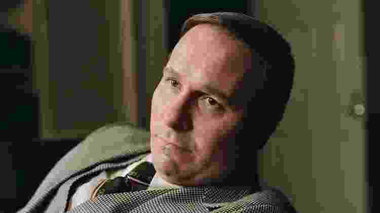 """Christian Bale está irreconhecível com Dick Cheney no filme """"Vice"""" - Divulgação - Divulgação"""