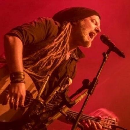 A banda suíça Eluveitie  - Reprodução/Facebook