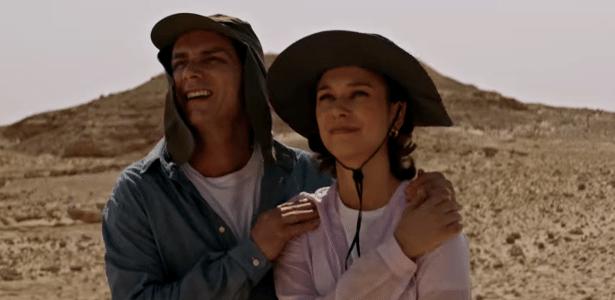 Nada a Perder 2 | Com ingressos dados por igreja, novo filme sobre Edir Marcedo lidera bilheteria