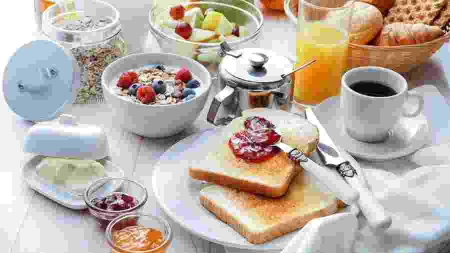 É possível tornar seu café da manhã aliado do emagrecimento - iStock