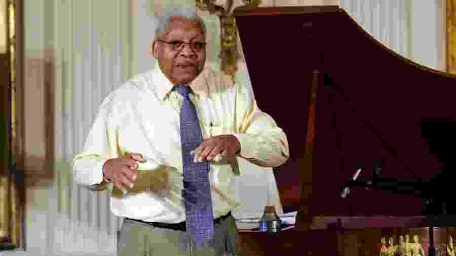 Ellis Marsalis morreu aos 85 anos - Jewel Samad/AFP