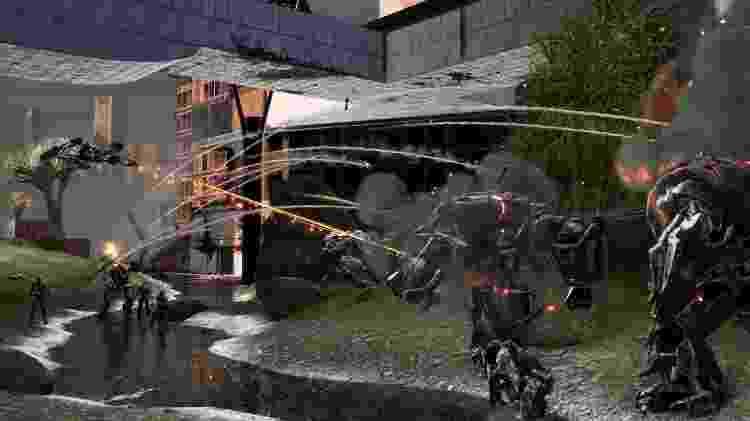 Disintegration batalha 1 - Disintegration - Disintegration