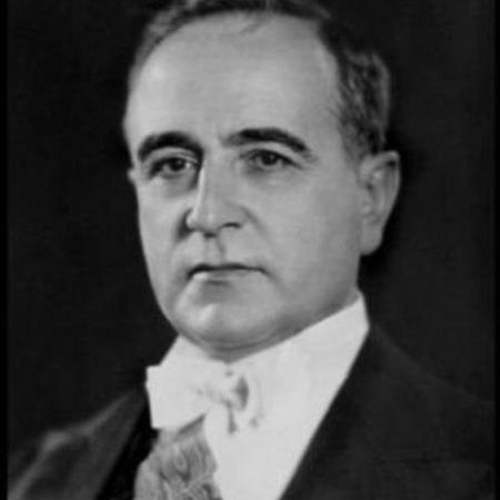 Getúlio Vargas - Planalto - Planalto