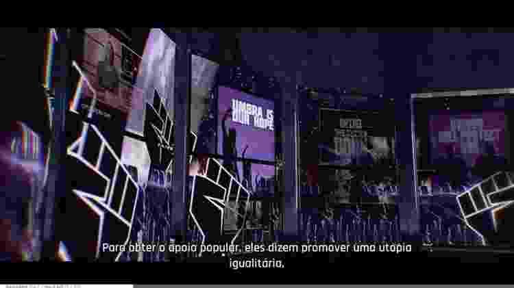Elite Squad Cinematics - Reprodução/Bruno Izidro - Reprodução/Bruno Izidro