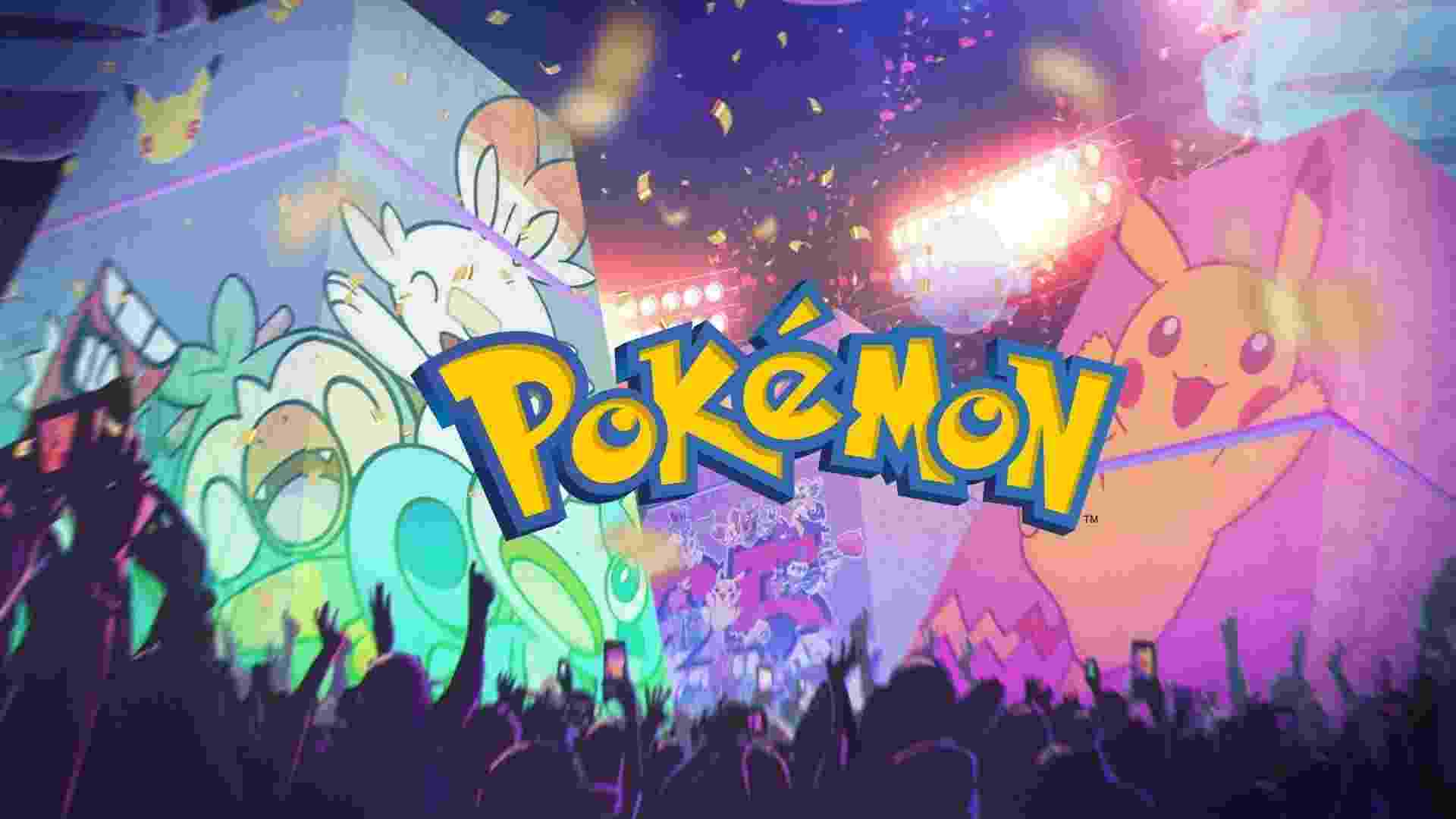 Pokémon - Reprodução