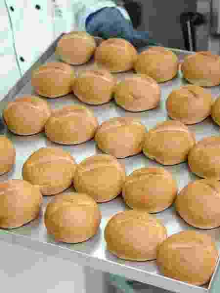 Pão do povo - Divulgação - Divulgação