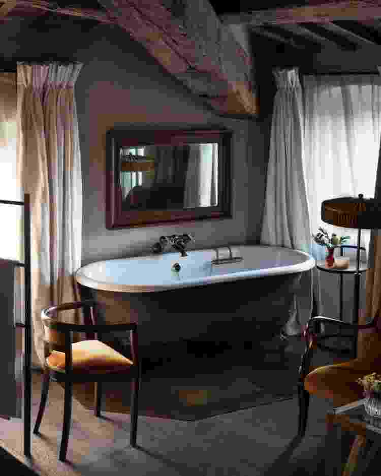 Hotel Reschio fica em um castelo de mais de mil anos (10) - Divulgação - Divulgação
