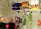 9 dicas para deixar a geladeira arrumadinha e ganhar mais espaço (Foto: Evelson de Freitas/ UOL)