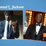 Samuel L. Jackson - Reprodução/Getty Images/Arte UOL