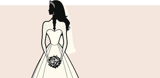 Sofia* sonha com o casamento desde criança e há sete anos guarda dinheiro para fazer do seu sonho uma realidade