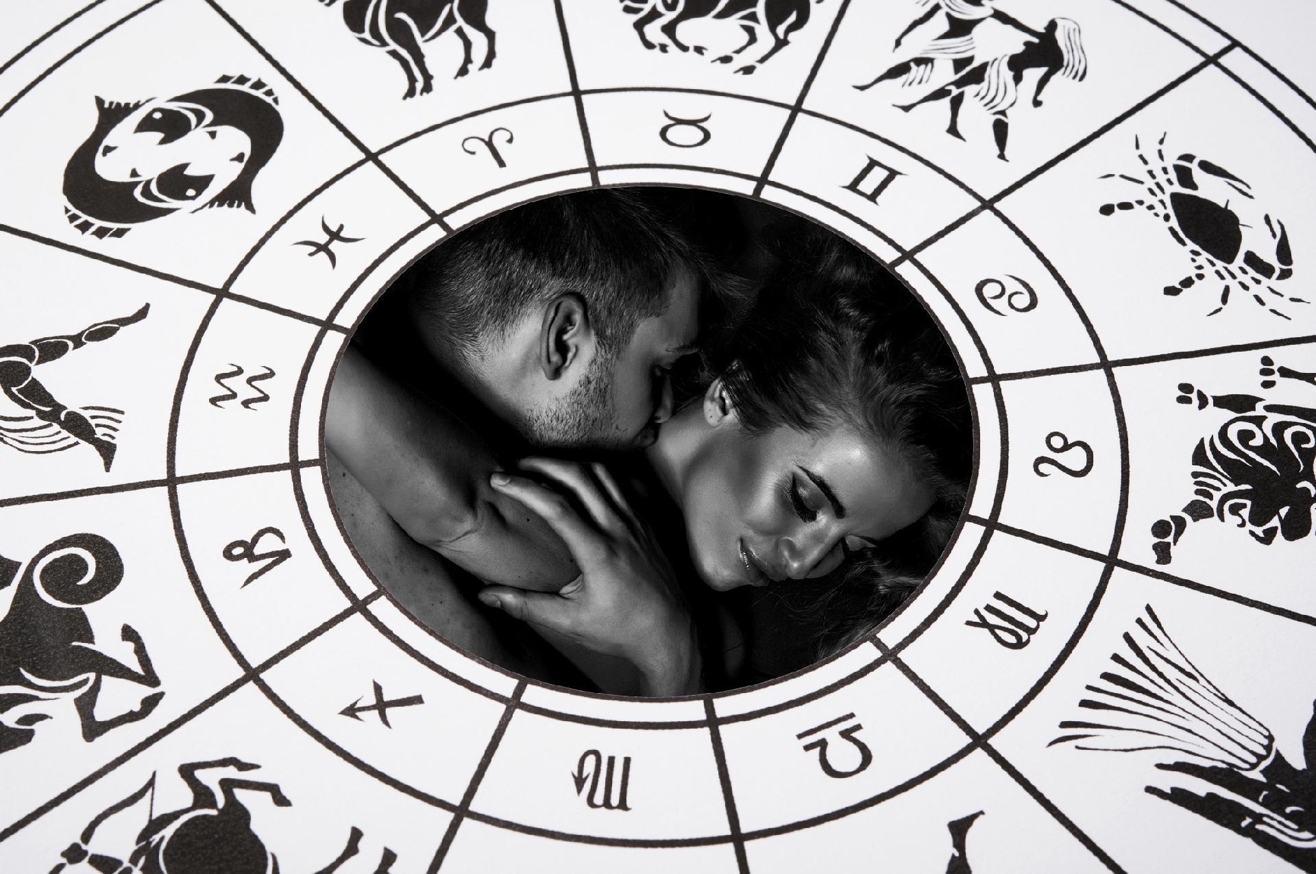 2e909688ff74 Ranking sexual: veja quais são os signos mais sexy do zodíaco - 29/09/2017  - UOL Universa