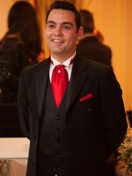 Felipe Perrone, 34, depois de tratamento, hoje consegue controlar a doença - iStock