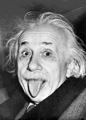 Albert Einstein |