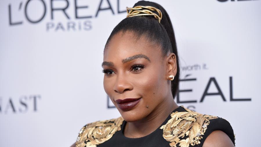 Serena Williams - Bryan Bedder/Getty Images
