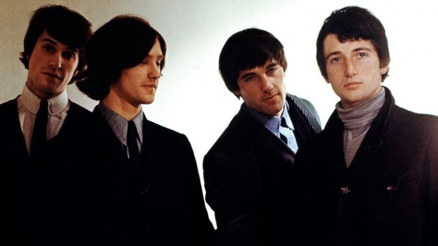 A banda britânica The Kinks, uma das mais importantes dos anos 1960 - Getty Images