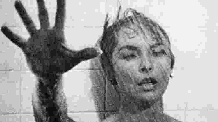 """Alguns anos depois de """"Psicose"""" chocar o público, Hitchcock planejou fazer """"Caleidoscópio"""", que seria ainda mais transgressor  - Divulgação - Divulgação"""