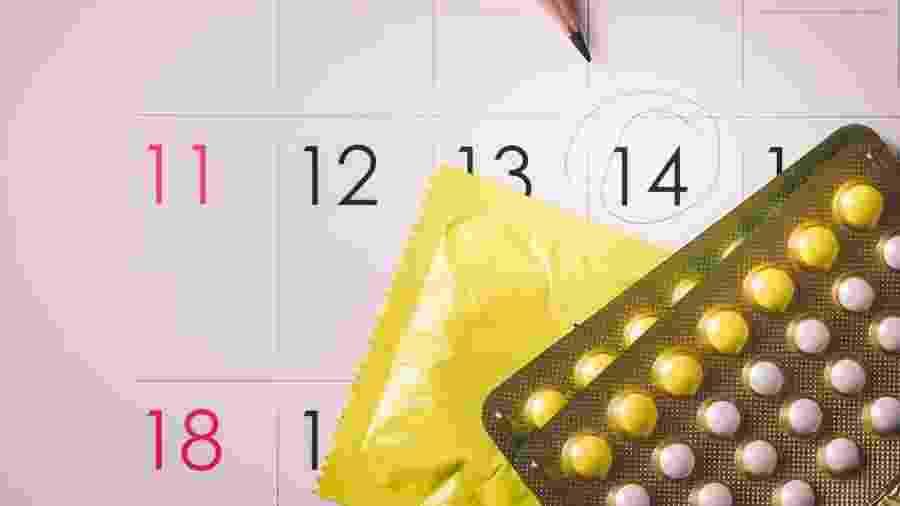 Mesmo combinando mais de um contraceptivo, mulheres estão suscetíveis à gravidez - iStock