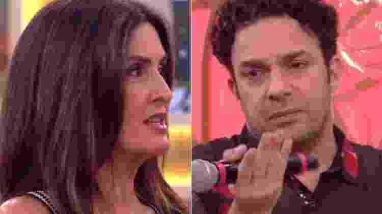 Montagem/UOL/Reprodução/TV Globo