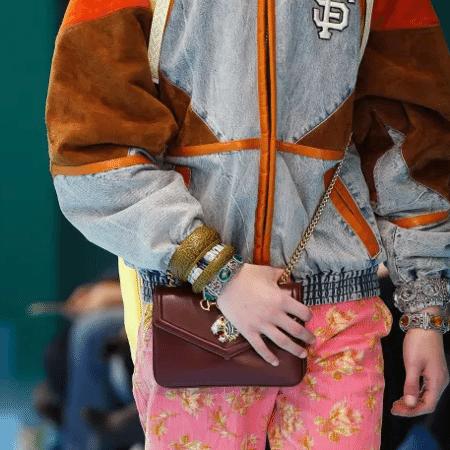 d15fb07ae Gucci assina parceria com marca japonesa em bolsa shopper - 04 12 ...