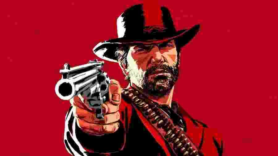 Red Dead Redemption 2 chegará aos PCs em novembro - Reprodução