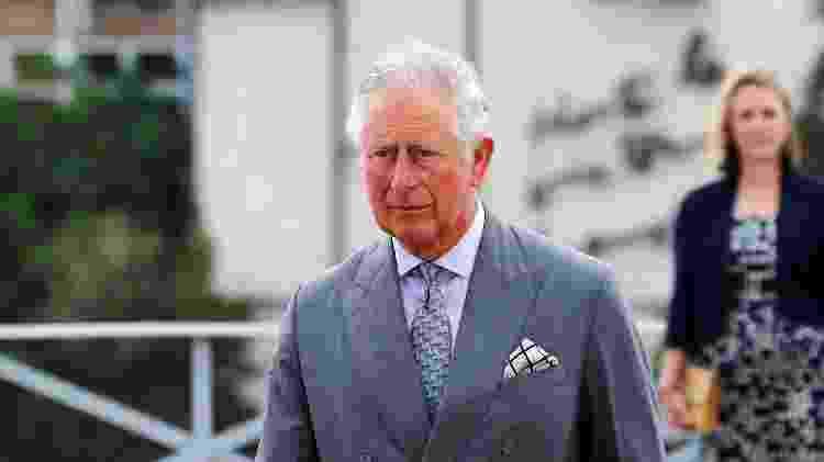 Príncipe Charles pode suceder o pai como 'divindade' - Reuters - Reuters