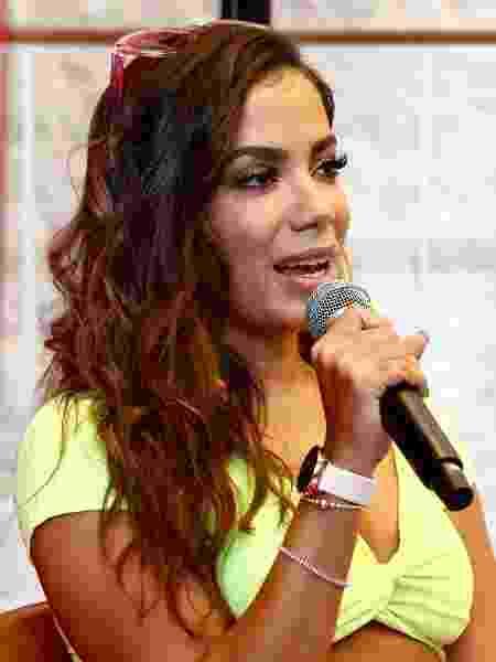 Anira - Roberto Filho/Brazil News - Roberto Filho/Brazil News