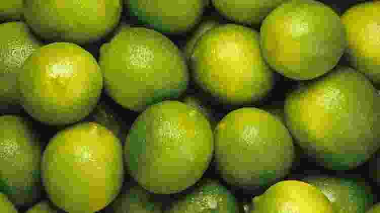 Limões - ALEAIMAGE/iStock - ALEAIMAGE/iStock
