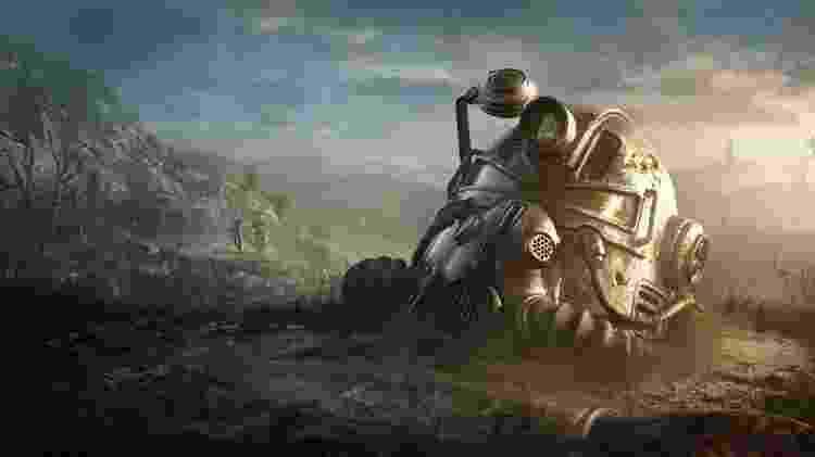 Fallout 76 - Reprodução - Reprodução