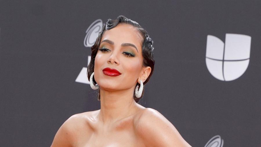 """""""Tenho planos de ficar mais com a minha mãe, usufruir com minha família de tudo o que conquistei"""", revelou a cantora - Getty Images"""