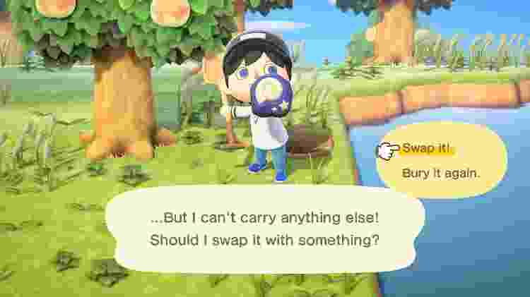 Animal Crossing Recursos - Reprodução - Reprodução