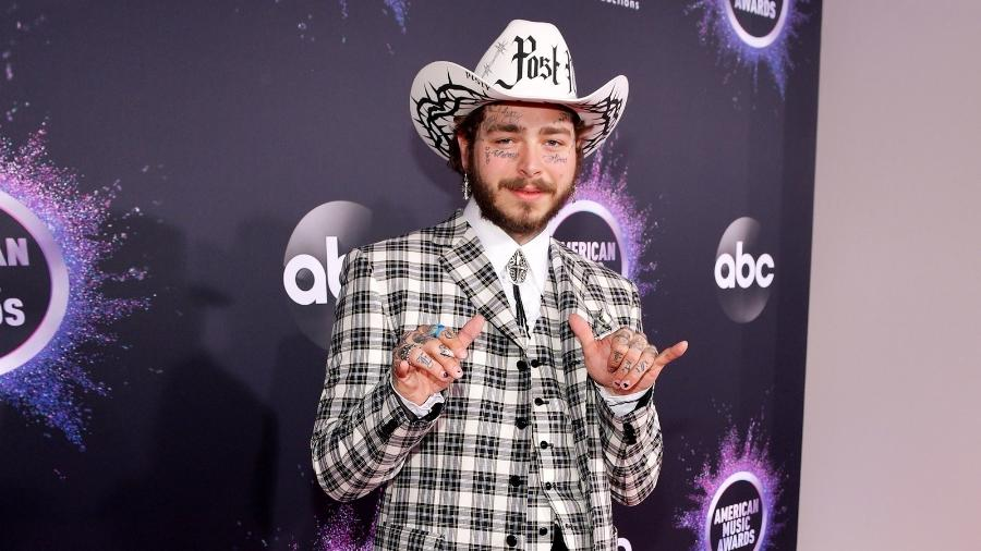 Post Malone - Getty Images
