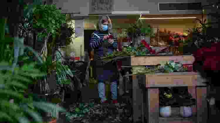 """Na fase 1 do """"desconfinamento"""" na Espanha, pequenos comércios poderão ser reativados - Getty Images - Getty Images"""
