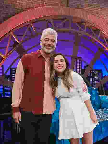 Lulu Santos e Tatá Werneck - Juliana Coutinho - Juliana Coutinho