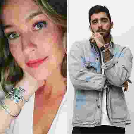 Luana Piovani e Pedro Scooby - Reprodução  / Instagram