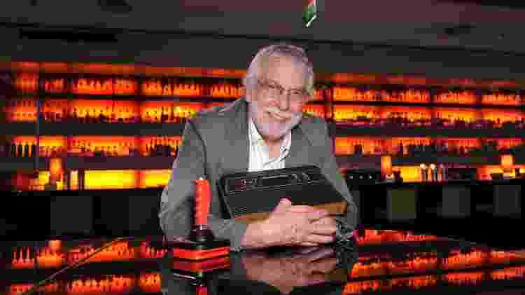 Nolan Atari - ullstein bild/Getty Images - ullstein bild/Getty Images