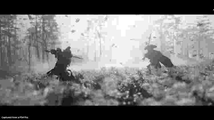 Ghost of Tsushima Dicas 5 - Divulgação - Divulgação