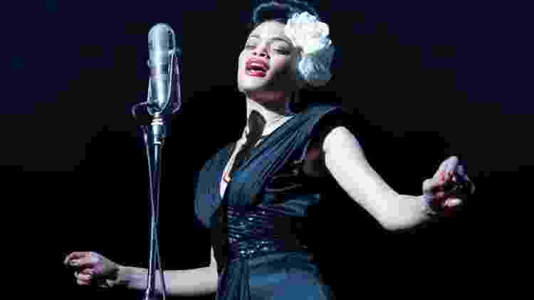 THE UNITED STATES VS. BILLIE HOLIDAY - ENTERTAINMENT ONE - ENTERTAINMENT ONE