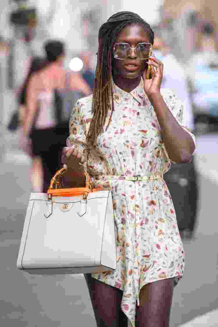 Jodie Turner-Smith - Getty Images - Getty Images