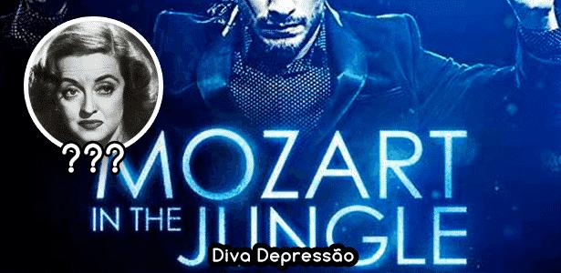 Diva - Mozart - Montagem/Diva Depressão - Montagem/Diva Depressão