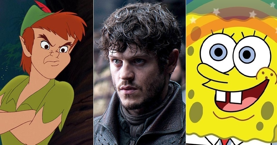 "Voz de Peter Pan em ""De Volta à Terra do Nunca"", Daniel Ávila dublou Ramsay Bolton (Iwan Rheon) na quinta temporada de ""Game of Thrones"". Desta vez, no sexto ano, o personagem de ""Game of Thrones"" recebeu a voz de Wendel Bezerra, famoso por Bob Esponja e Goku (""Dragon Ball Z"")"