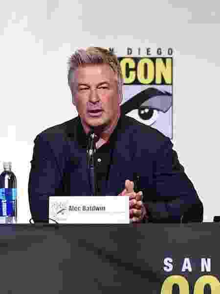 Ator iria viver Thomas Wayne, pai de Bruce Wayne - Kevin Winter/Getty Images