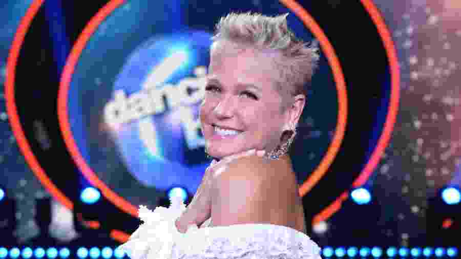 """Xuxa encarna protagonista de """"GOT"""" no """"Dancing Brasil"""" - Blad Meneghel/Divulgação"""