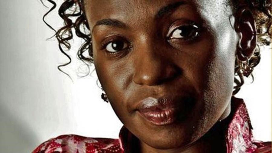 Queniana Terry Gobanga foi estuprada por grupo de homens, esfaqueada e deixada à beira da morte, mas sua vida ainda seria marcada por uma segunda tragédia - Arquivo Pessoal