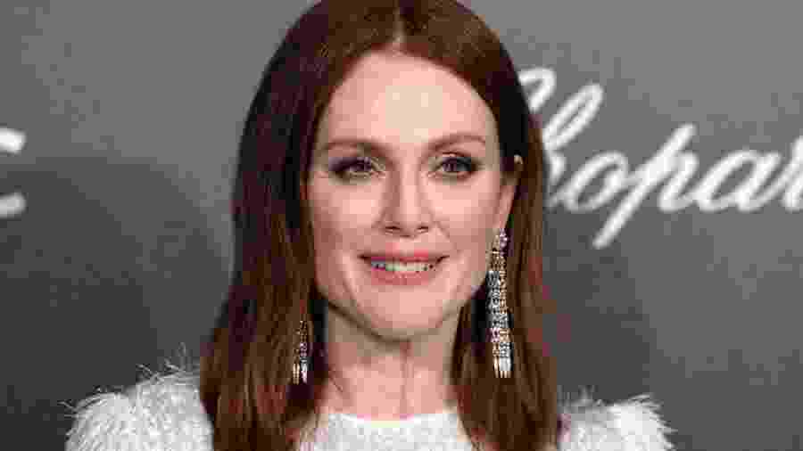Julianne Moore - Getty Images