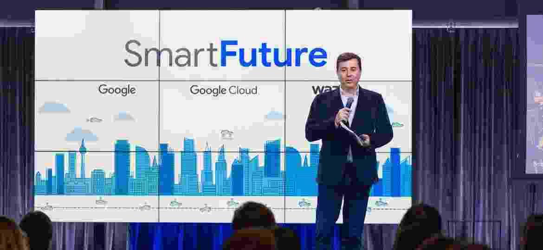 Presidente do Google Brasil ressaltou a importância de conhecer seu cliente - Divulgação