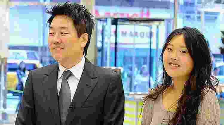A filha mais velha de Do Wong, Linda, deve ser sua sucessora no negócio - Getty Images