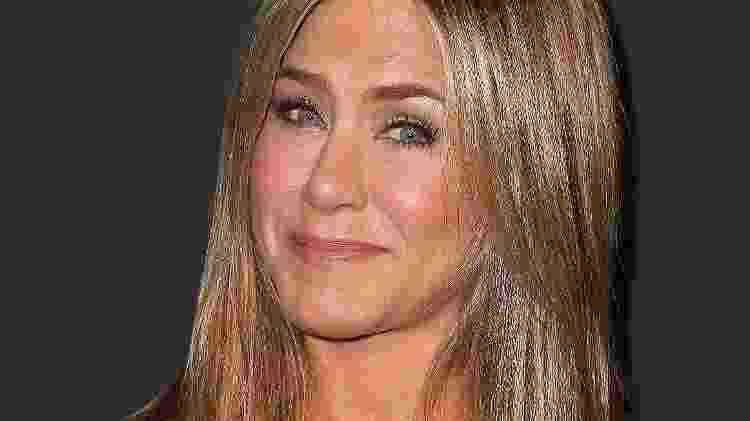 Jennifer Aniston - Steve Granitz/WireImage - Steve Granitz/WireImage