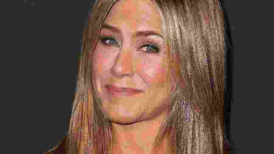 A atriz Jennifer Aniston - Steve Granitz/WireImage