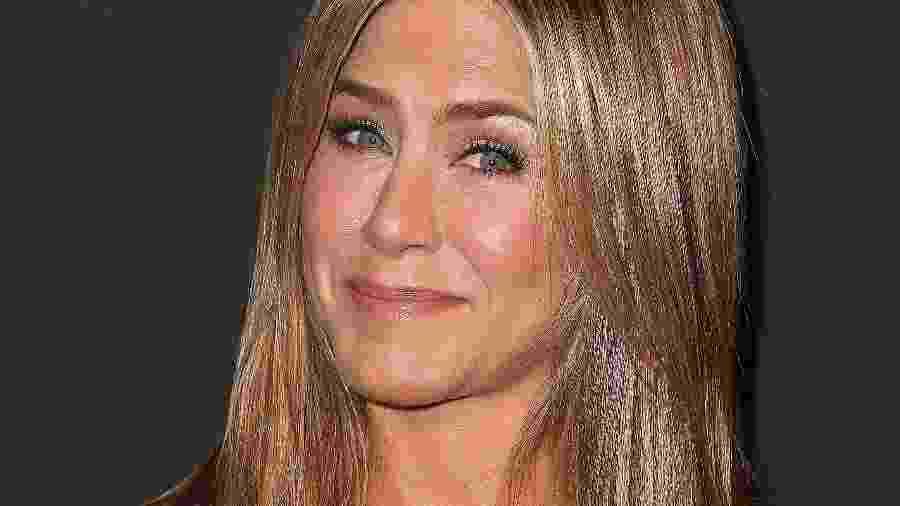 A atriz Jennifer Aniston - Steve Granitz/WireImage