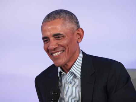 Eleições nos EUA: Obama, o grande ausente das primárias democratas ...